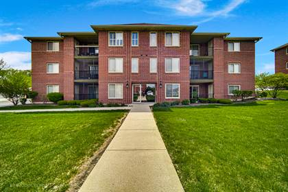 Residential Property for sale in 6970 Heritage Circle 5-2A, Orland Park, IL, 60462
