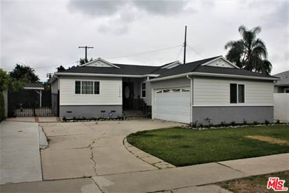 Residential Property for sale in 11516 Mcdonald St, Culver City, CA, 90230