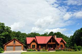 Single Family for sale in 5230 JAMES RIVER TURNPIKE, Rainelle, WV, 25962