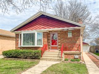 Single Family for sale in 10511 South St Louis Avenue, Chicago, IL, 60655