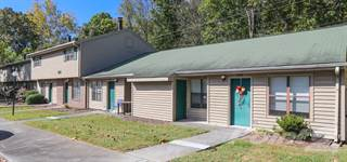 Apartment for rent in Moutainview Villas - 2 Bedroom, 1 Bath, Johnson City, TN, 37601