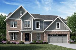 Single Family for sale in 7844 Sunset Ridge Parkway, Indianapolis, IN, 46259