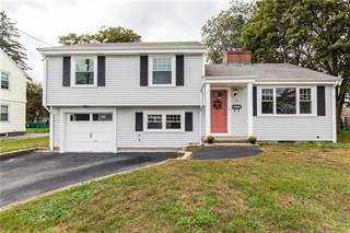 Residential Property for sale in 55 Budlong Avenue, Warwick, RI, 02888