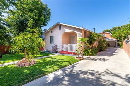Residential Property for sale in 3152 Casitas Avenue, Atwater Village, CA, 90039