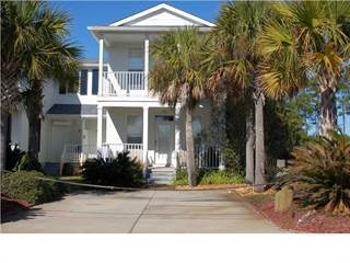 Single Family for sale in 106 CANAL PKWY, Mexico Beach, FL, 32410