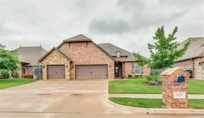 Residential Property for sale in 1521 NW 172nd Street, Oklahoma City, OK, 73012