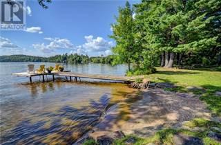 Single Family for sale in 46 ROE ROAD, Huntsville, Ontario