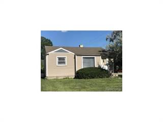 Single Family for rent in 5937 POLK Street, Taylor, MI, 48180