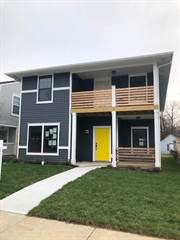 Single Family for sale in 1905 Orange Street, Indianapolis, IN, 46203