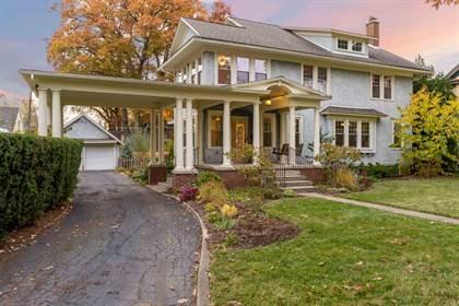 Residential Property for sale in 922 Kinnaird Avenue, Fort Wayne, IN, 46807