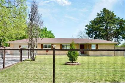 Residential Property for sale in 112 N Forest Hill Drive, Everman, TX, 76140