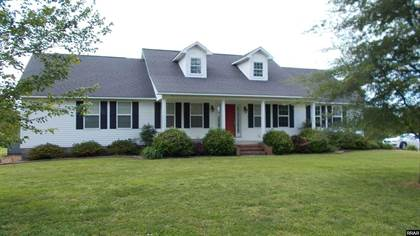 Residential Property for sale in 1985 Jordon Rd., Hickman, KY, 42050