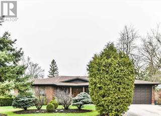 Single Family for sale in 94 HIGHLAND LANE, Richmond Hill, Ontario, L4C3R9