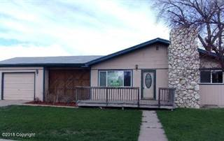 Single Family for sale in 303 Brooks Ave South, Gillette, WY, 82716