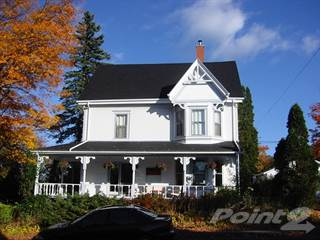 Residential Property for sale in 311 Main Street, Wolfville, NS, Wolfville, Nova Scotia, B4P 1C7