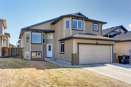 Residential Property for sale in 309 Haru Moriyama Place N, Lethbridge, Alberta, T1H 5R6