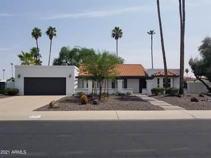 Residential Property for sale in 6141 E HEARN Road, Scottsdale, AZ, 85254