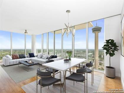 Residential Property for sale in 610 E MARKET ST 2919, San Antonio, TX, 78205