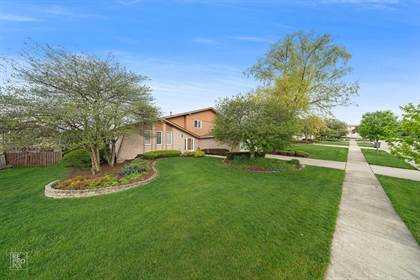 Residential Property for sale in 17162 Kropp Court, Orland Park, IL, 60467