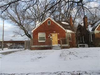 Single Family for sale in 16890 SAINT MARYS Street, Detroit, MI, 48235