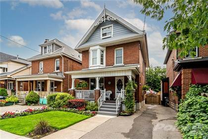 Residential Property for sale in 26 GLENDALE Avenue N, Hamilton, Ontario, L8L 7S3