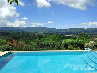 "Residential Property for sale in Beautiful dream home, with guest cottage and gorgeous views to Atenas. A ""must see""!, Atenas, Alajuela"
