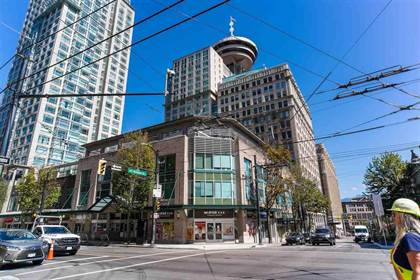 Office Space for rent in 515 W PENDER STREET 241, Vancouver, British Columbia, V6B6H5