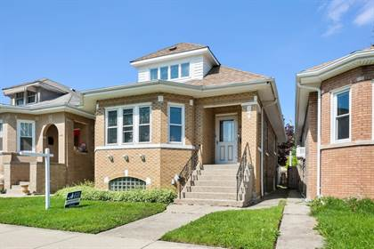 Residential Property for sale in 3046 North Marmora Avenue, Chicago, IL, 60634