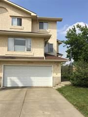Single Family for sale in 5521 35 AV NW, Edmonton, Alberta, T6L2C7