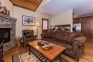 Townhouse for sale in 59 Hillside Drive 6, Mammoth Lakes, CA, 93546