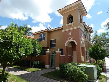 Residential Property for sale in 10671 SW 7th St 1801, Pembroke Pines, FL, 33025