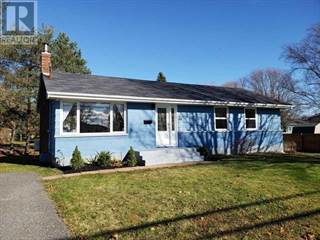 Single Family for sale in 66 Pope Road, Summerside, Prince Edward Island
