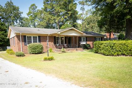 Residential Property for sale in 1522 Hwy 258 N, Kinston, NC, 28504