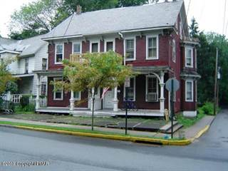 Apartment for rent in 317 south courtland, East Stroudsburg, PA, 18301