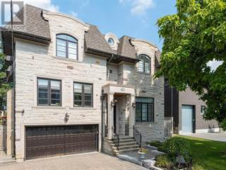 Single Family for sale in 86 CARMICHAEL AVE, Toronto, Ontario