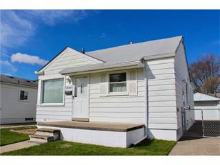 Single Family for sale in 20469 BEECH DALY, Redford, MI, 48240