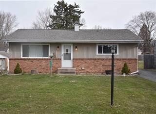 Single Family for sale in 19763 Pasadena Avenue, South Bend, IN, 46614