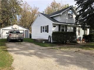 Single Family for sale in 1264 W OREGON Street, Lapeer, MI, 48446