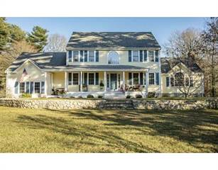 Single Family for sale in 5 Edna Circle, Freetown, MA, 02717