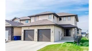 Residential Property for sale in 826 Sauer LANE, Saskatoon, Saskatchewan, S7W 0K1