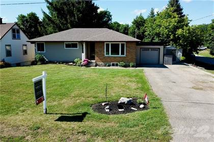Residential Property for sale in 124 Bechtel Avenue, Wilmot, Ontario