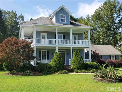 Residential Property for sale in 2700 Stonewalk Court, Zebulon, NC, 27597