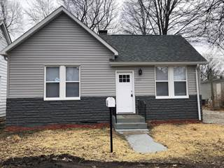 Single Family for sale in 2034 East 1st Street, East Carondelet, IL, 62240