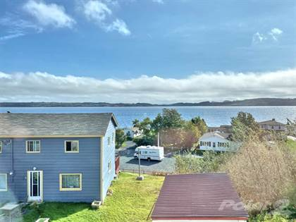 Residential Property for sale in 9 Mercers Cove Road Extension, Bay Roberts, Newfoundland and Labrador, A0A 1G0