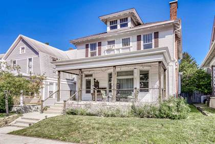Residential Property for sale in 602 Meyer Avenue, Fort Wayne, IN, 46807