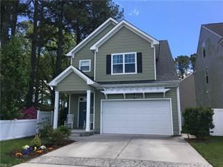 Single Family for sale in 4345 Danali Lane, Virginia Beach, VA, 23456
