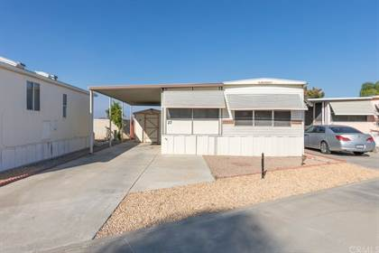 Residential Property for sale in 1295 S Cawston Avenue 23, Hemet, CA, 92545