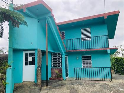 Residential Property for sale in km 5.3 RUTA PANORAMICA CARR 722, Cuyon, PR, 00705