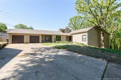 Residential Property for sale in 4210 E 75th Place, Tulsa, OK, 74136