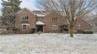 Single Family for sale in 9250 Woodacre Boulevard, Indianapolis, IN, 46234